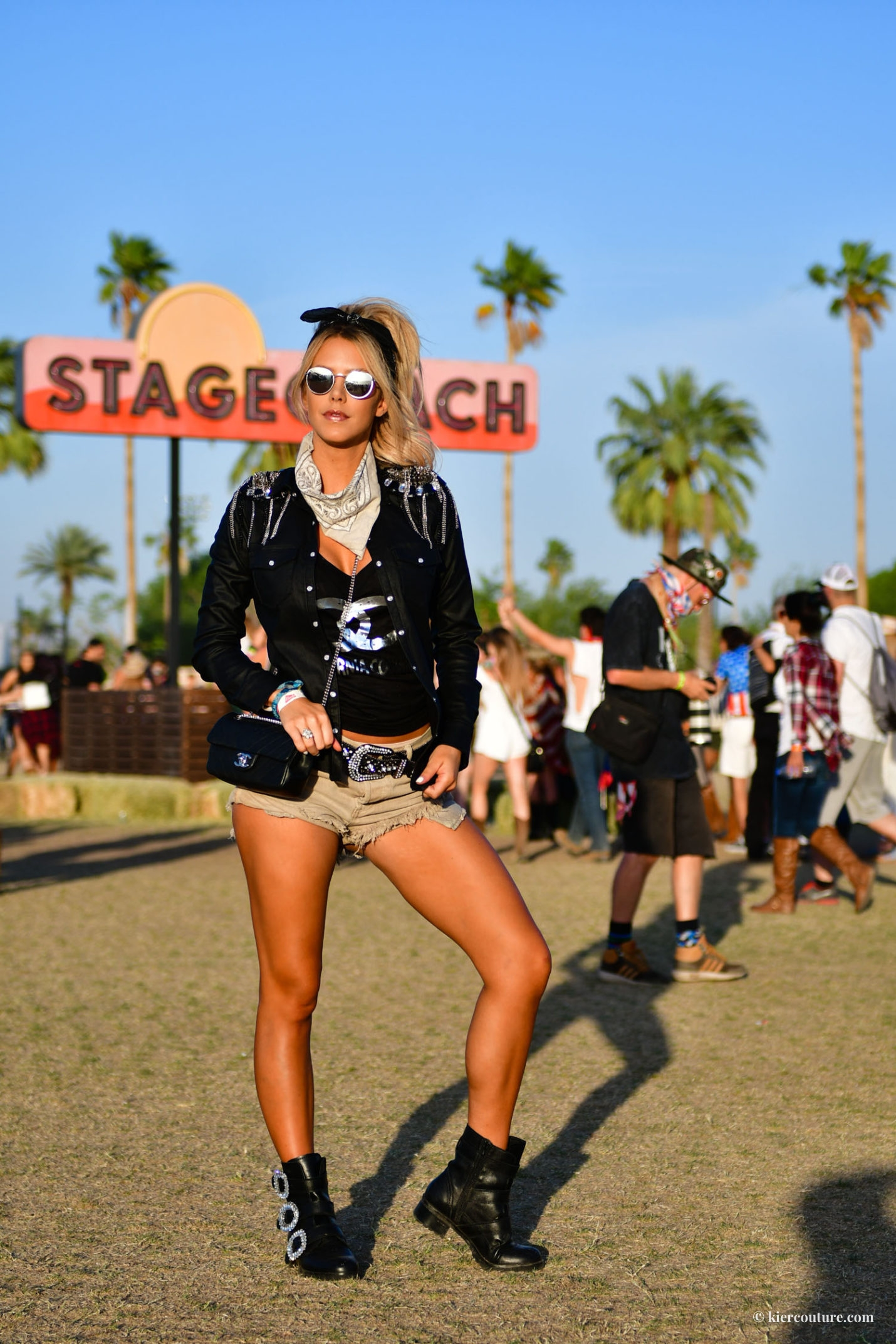 stagecoach fashion