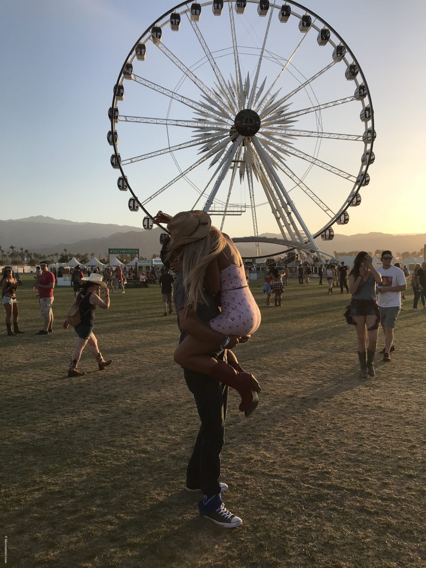 stagecoach love