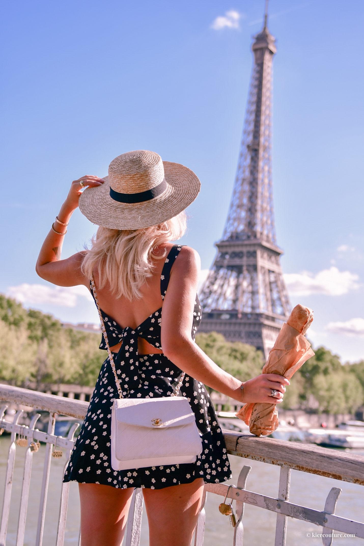 parisian style