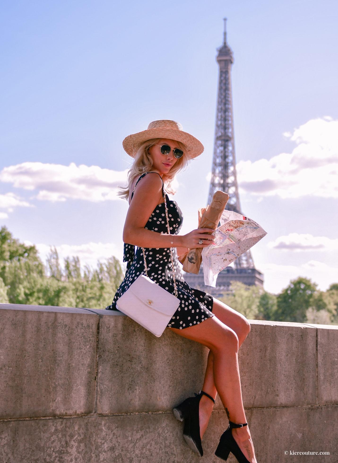 touring paris like a local