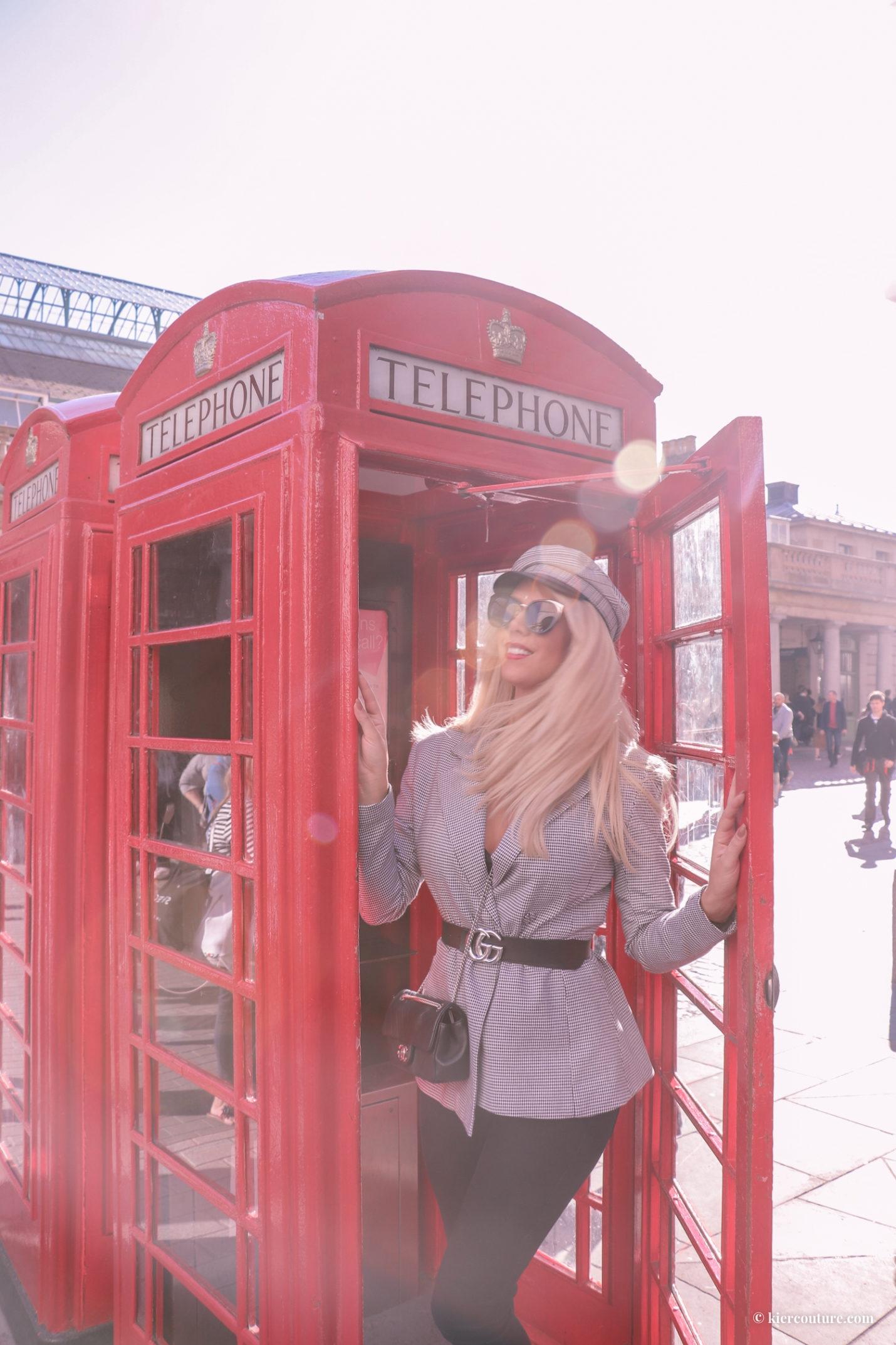 Kier Mellour London Style