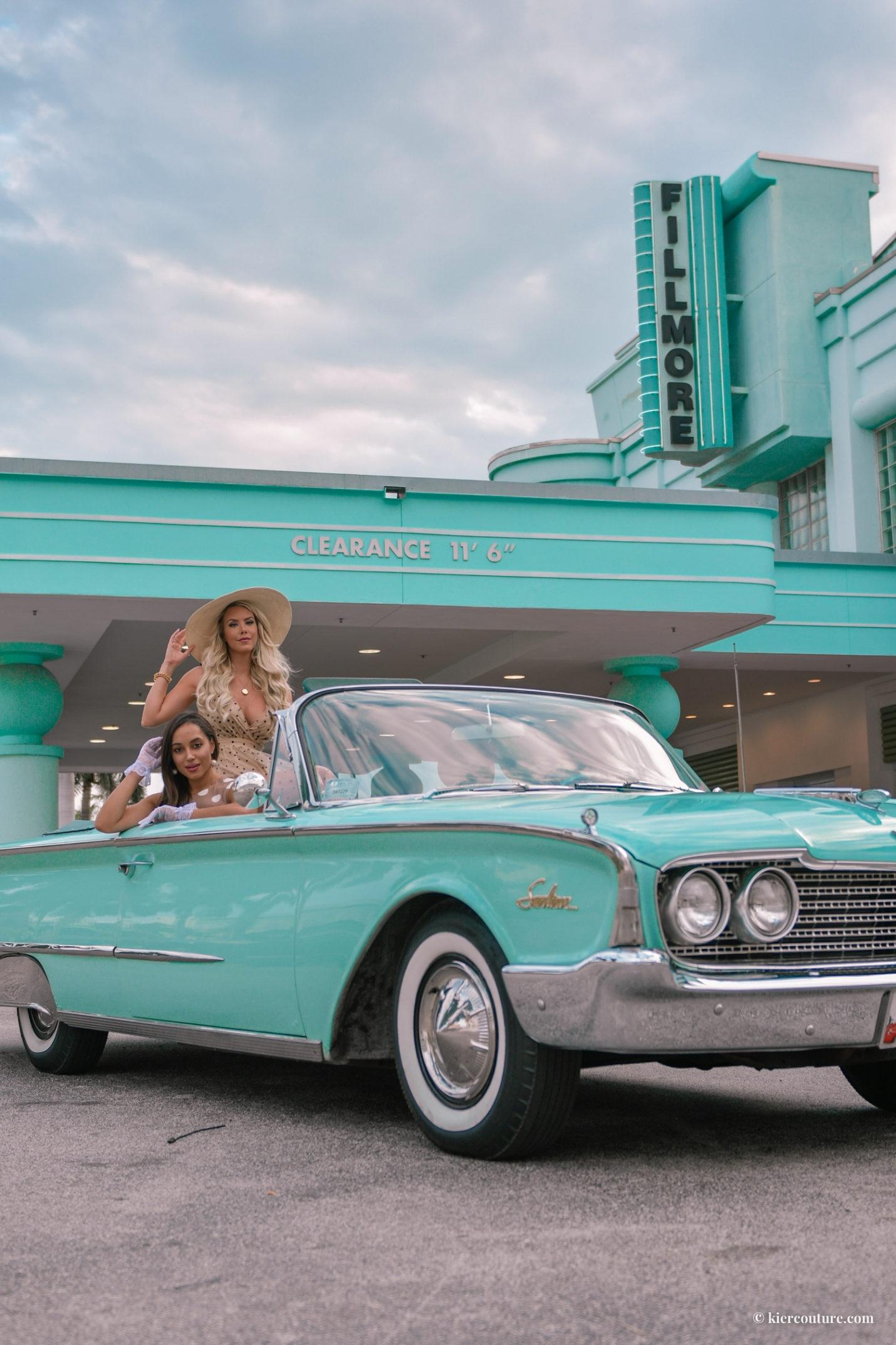 Antique Car City Tour