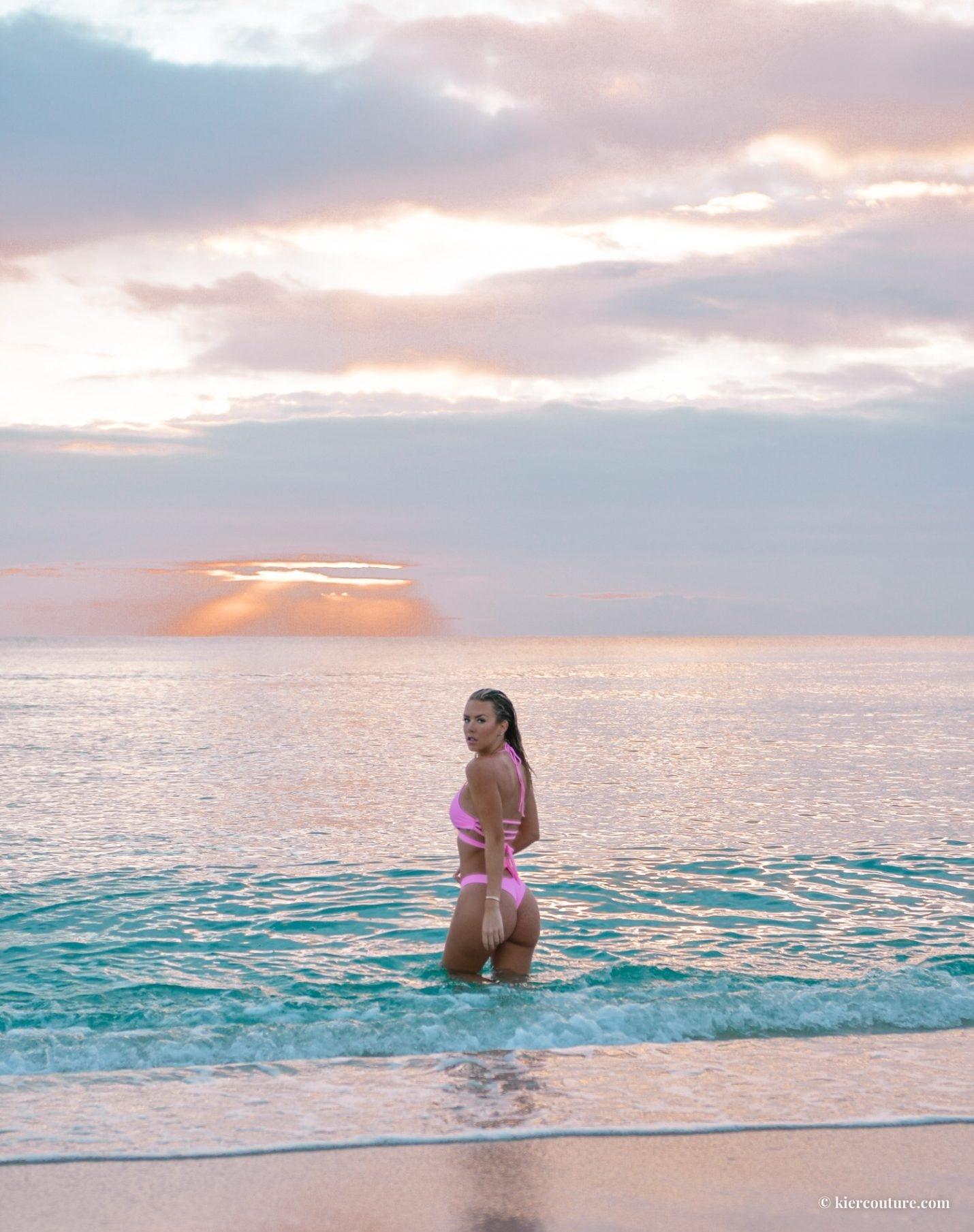 Bikini Blogger Florida