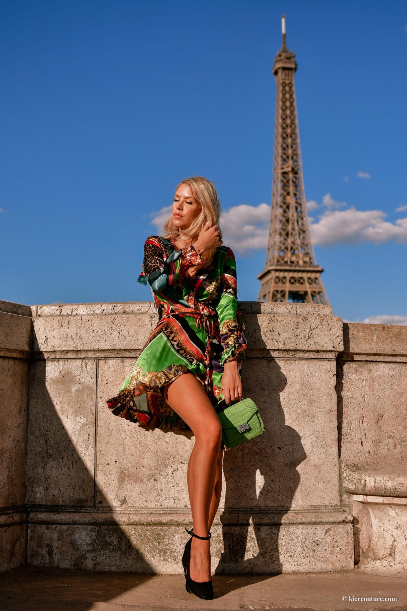 Kier in Paris