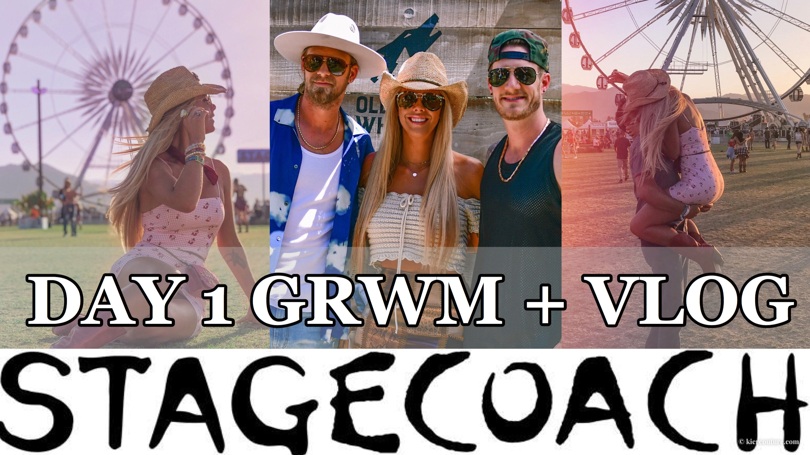 stagecoach 2018 vlog