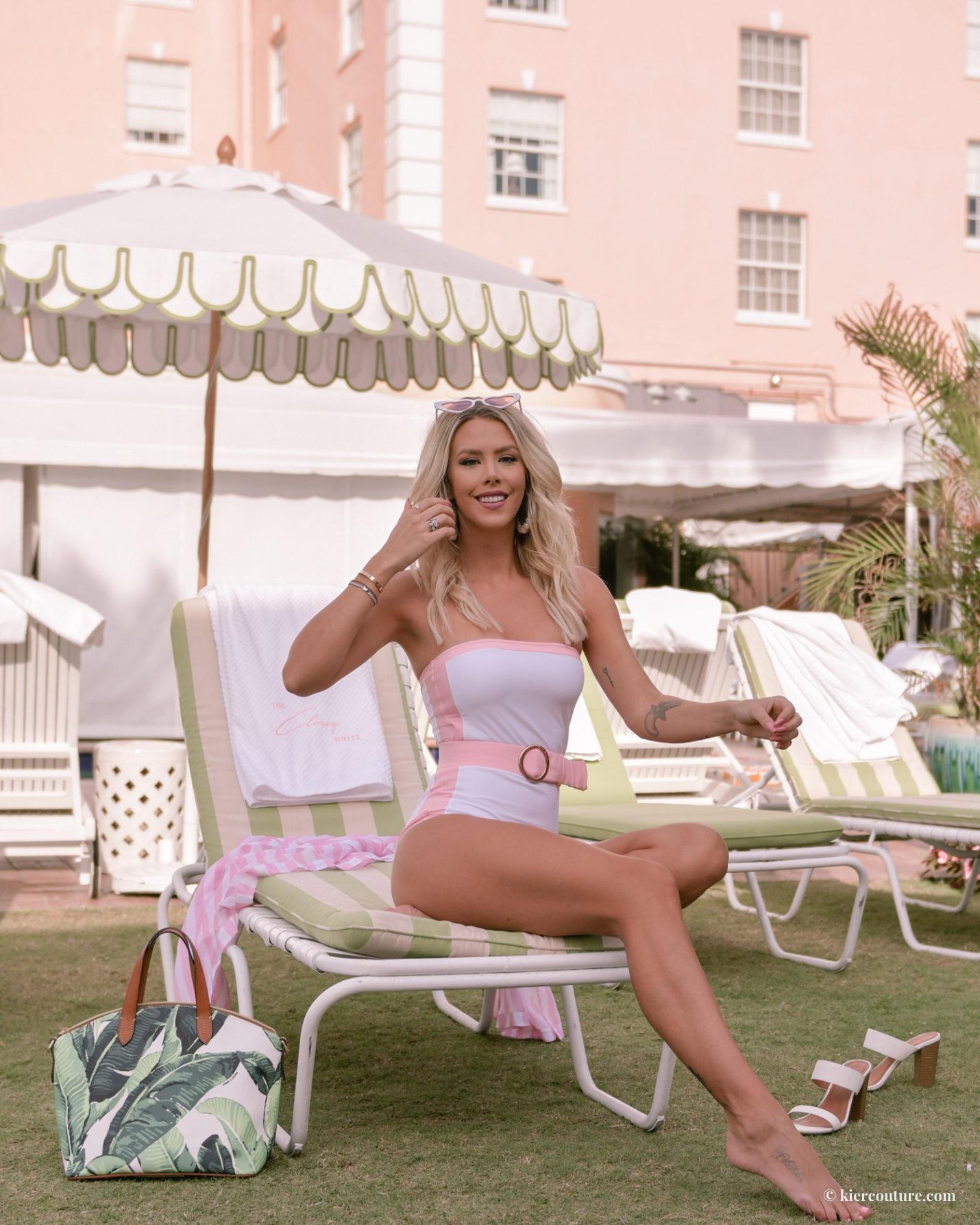 Alexandra Miro Swimwear